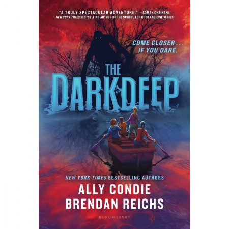 Darkdeep by Ally Condie and Brendan Reichs