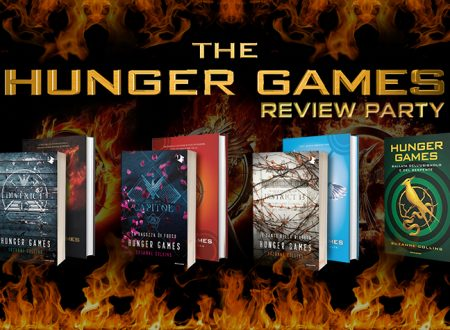 Review Party – Ballata dell'Usignolo e del Serpente di Suzanne Collins