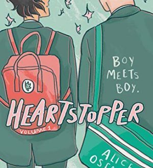 Heartstopper by Alice Osman