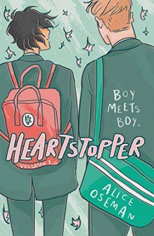 Heartstopper by Alice Osman