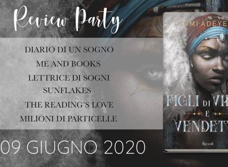Review Party – Figli di Virtù e Vendetta di Tomi Adeyemi