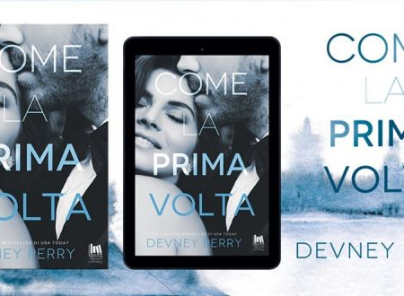 Review Party – Come la prima volta di Devney Perry