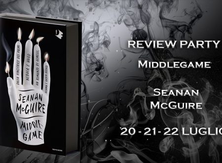 Review Party – Middlegame di Seanan McGuire
