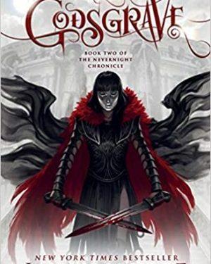 Godsgrave by Jay Kristoff