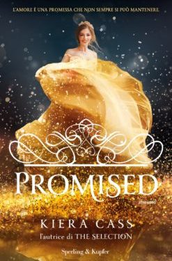 Promised di Kiera Cass