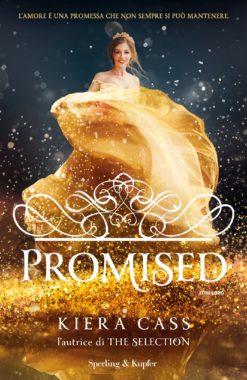 Promised di Kiera Cass