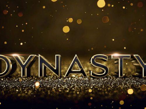 Dynasty – Serie TV #31