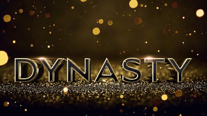 Dynasty - Serie TV #31