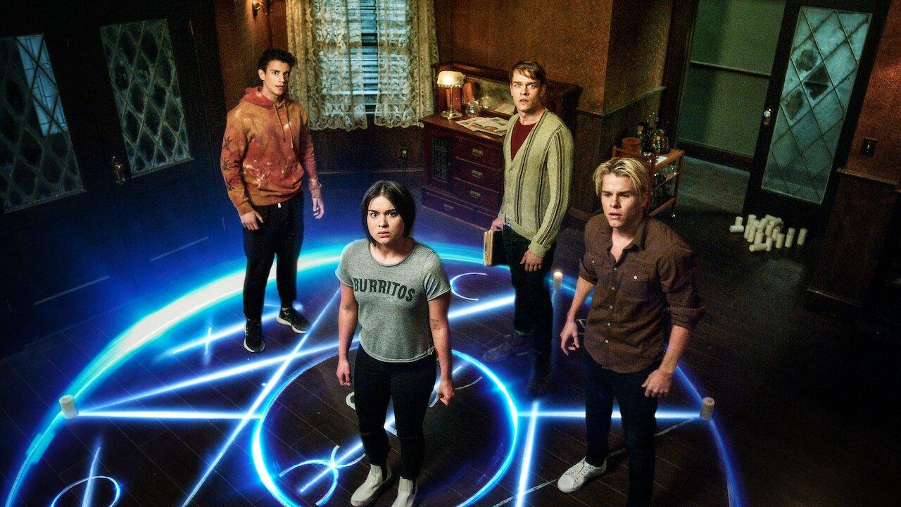 The Order - Serie TV #30