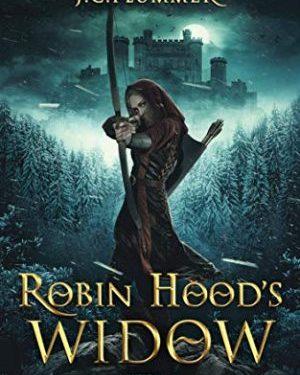 Robin Hood's Widow by J. C. Plummer & Olivia Longueville
