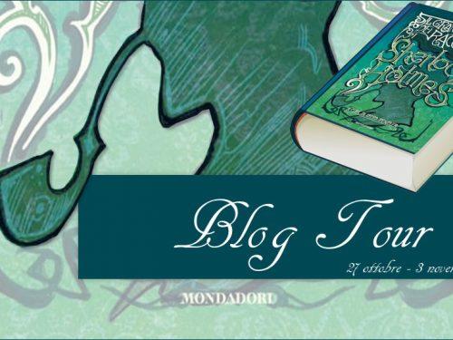 Blogtour – Il grande libro dei racconti di Sherlock Holmes – trasposizioni cinematografiche e televisive