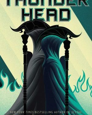 Thunderhead by Neil Shusterman