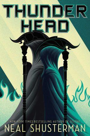 Thunderhead by Neil Shusterman