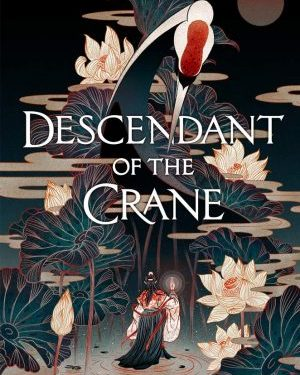Descendant of the Crane by Juan He