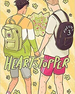 Heartstopper 3 by Alice Osman