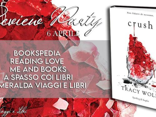 Review Party – Crush di Tracy Wolff