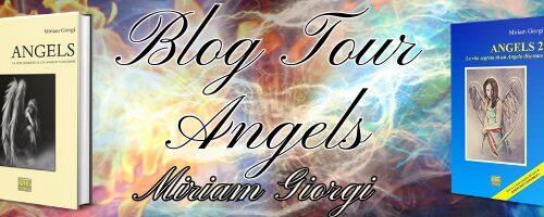Un blogtour dedicato tutto ad Angels
