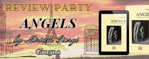 Review Party dedicato a Angels 1