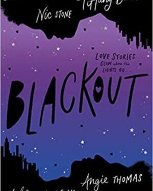 Blackout by Various Authors