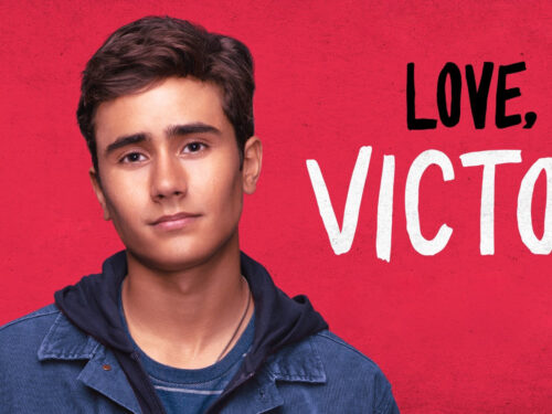 Love, Victor – Serie TV #35