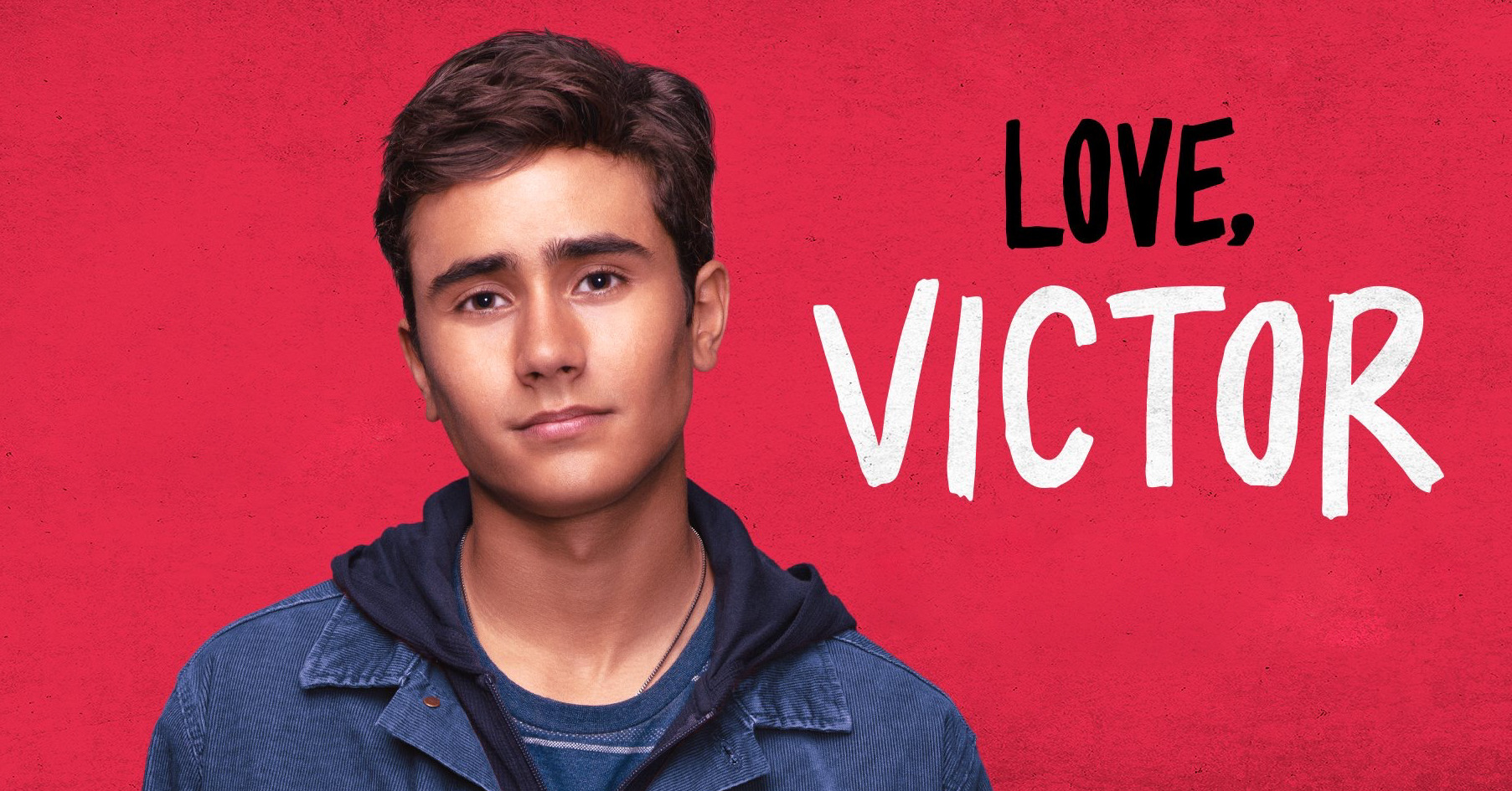 Love, Victor - Serie TV #35