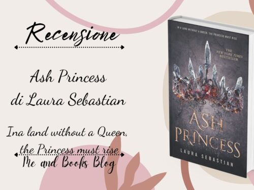 Ash Princess di Laura Sebastian