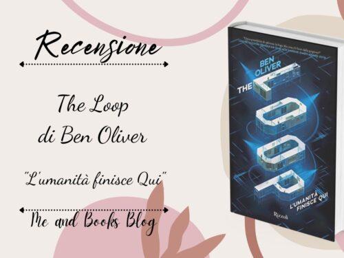 The Loop di Ben Oliver