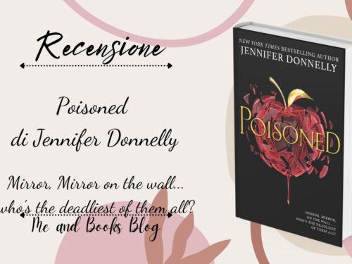 Poisoned di Jennifer Donnelly