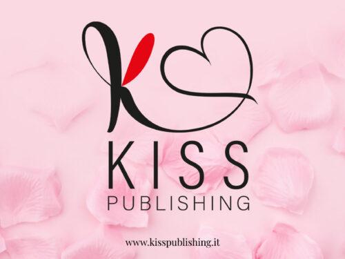 Kiss Publishing – Comunicato Stampa
