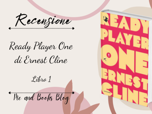 Review Party – Ready Player One di Ernest Cline