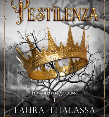 Prossime Uscite – Pestilenza di Laura Thalassa